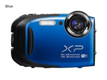 Fuji FinePix XP70 Camera