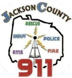 Jackson County 911